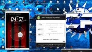Tutorial Como Rootear Huawei Ascend Y210-0151