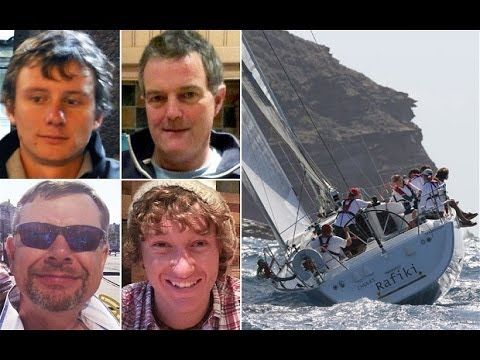 EXCLUSIVE NEWS: UK Missing Yachtsmen Father Can't Believe Search Called Off So Early'