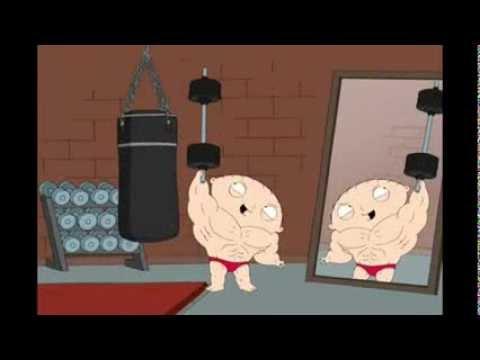 stewie on steroids full episode part 1
