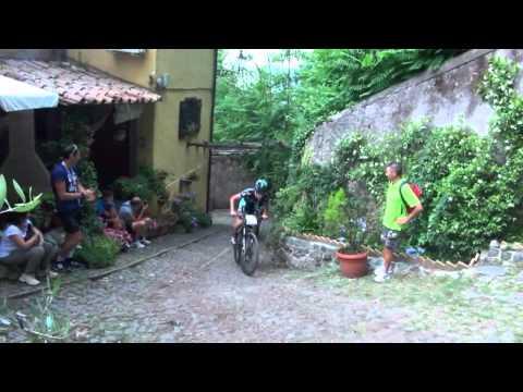 Campionato Italiano Cross Country XCO 2013: gare agonisti in HD