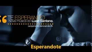 Luan Santana Te Esperando [Espanhol Español]