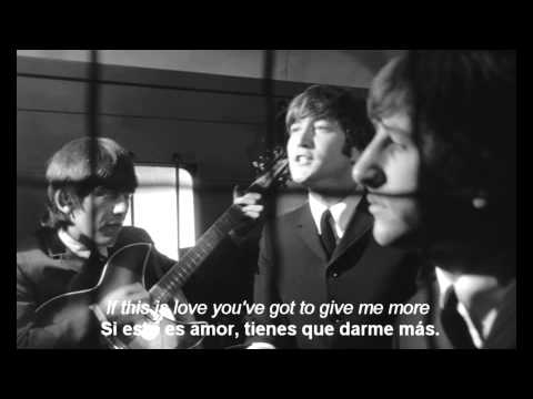 The Beatles - Should Have Known Better Subtitulado HD 1080p Audio Remastered