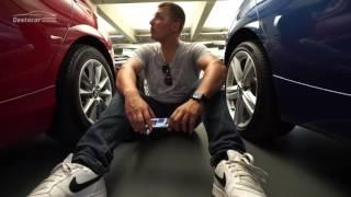 BMW 116d Urban Line и M Paket Денис Рем Дестакар