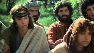 Kisah Yesus [BAHASA INDONESIA]