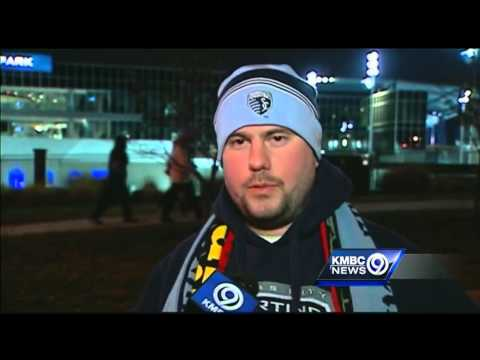 Epic MLS Cup win leaves Sporting KC fans speechless