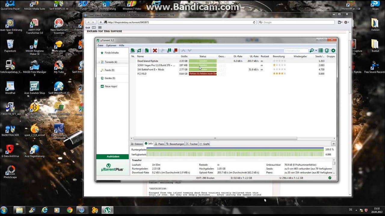 Dead Island Download Pc Kostenlos