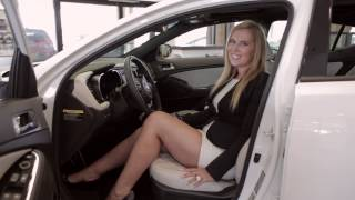 2014 Kia Optima SXL Turbo Review