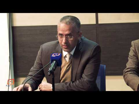 شوباني بالمنتدى السياسي 3 لشبيبة العدالة والتنمية