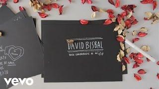 David Bisbal - Para Enamorarte De Mí