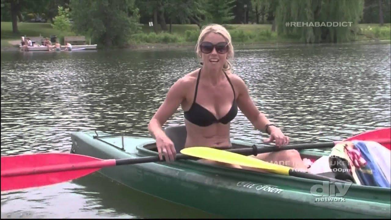 Rehab Addict Nicole Curtis Age