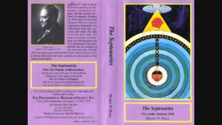 Manly P. Hall - The Seven Great Ages of the Earth