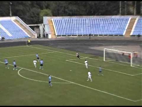 ФК «Буковина» - ФК «Одесса» 1:0 (30.09.2011)