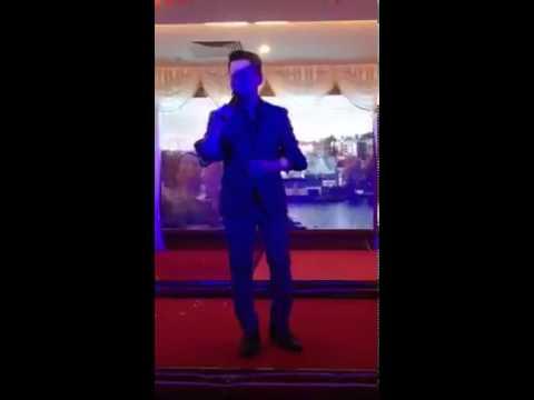 VTC News - Bằng Kiều hát mừng đám cưới chị gái