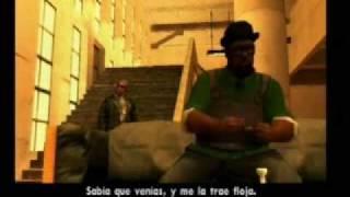Gta San Andreas Última Misión Español Ps2 Parte 2 4