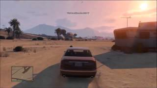 [1.17/Offline/Online] Grand Theft Auto V Mod Menu