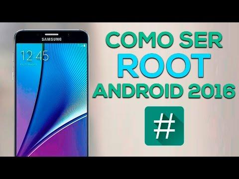 Como ROOTEAR Cualquier Android | TODOS LOS MÉTODOS 2016