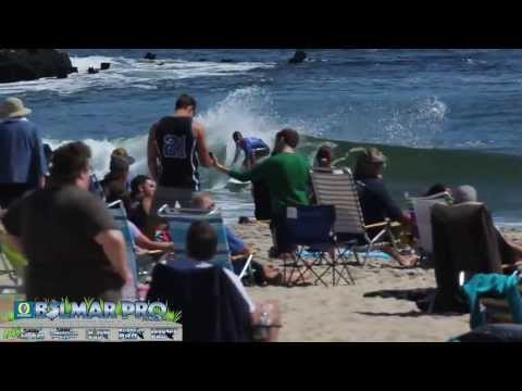Belmar Pro Day 3 2013 Highlights