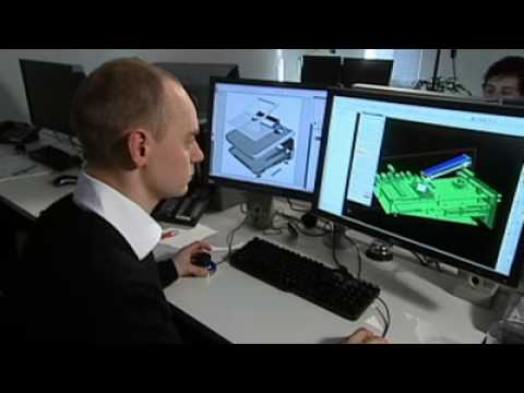 Siemens PLM Software - Customer Video Case Study of The Alloy