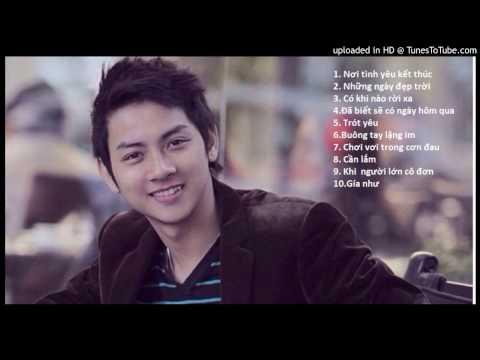 [Hoài Lâm] Tuyển tập những bài cover nhạc trẻ của Hoài Lâm