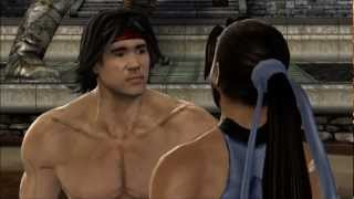 Mortal Kombat vs DC Universe: Story Mode (MK's Perspective) view on youtube.com tube online.