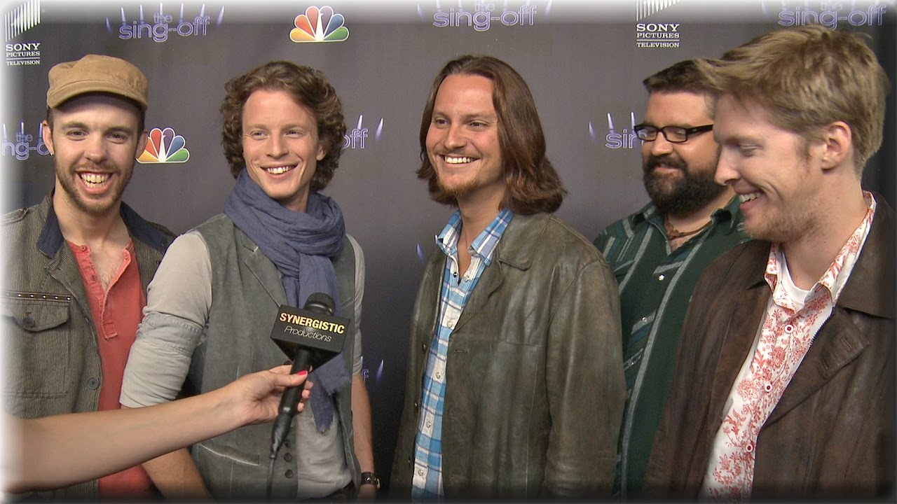 interview with adam rupp beat boxer for nbc s the sing off champs