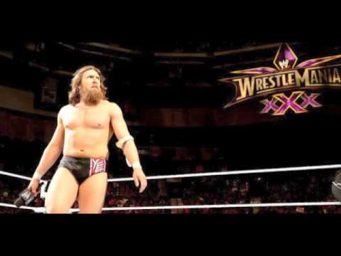 Daniel Bryan stands tall as WWE heads to Wrestlemania ...