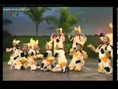 Lý Con Mèo - Ca Nhạc Thiếu Nhi Việt Nam [Lý Con Mèo  Ca Nhạc Thiếu Nhi Việt Nam]