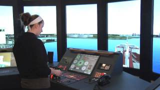 Marine Engineering And Navigation Training