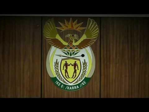 Oscar Pistorius Trial: Tuesday 8 April 2014, Session 4