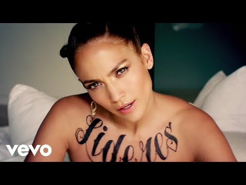 Wisin & Yandel ft. Jennifer Lopez - Follow The Leader