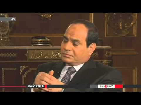 Sisi certain to win Egypt presidential election