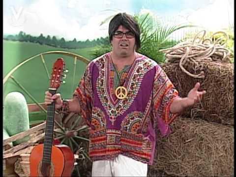 ! A Que Te Ríes ¡ - El vallenatero y Coné juntos