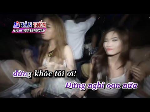 [ Karaoke Demo ] Tam Giác Tình Remix - Saka Trương Tuyền Ft. Lâm Chấn Khang