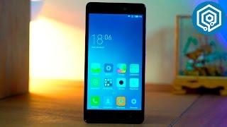 Video Xiaomi Redmi 3 Xn3YI7OEluE