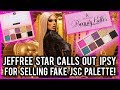 JEFFREE STAR SUING IPSY DELETED TWITTER RANT INCLUDED