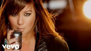 Kelly Clarkson Stronger (What Doesn't Kill You)