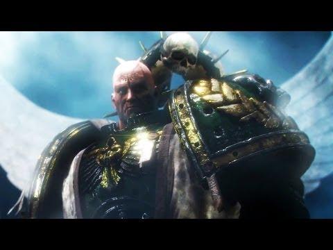 Warhammer 40K: Eternal Crusade - Teaser-Trailer zum Online-Rollenspiel