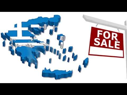 PROPERTY IN GREECE FOR SALE