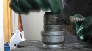 Upper Control Arm Bushings Honda Accord 96.mov