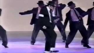 Michael Jackson Dangerous (American Music Awards) 1993