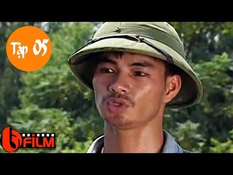 Phim Việt Nam Cũ | Sóng Ở Đáy Sông - Tập 5 | Xuân Bắc, Quang Thắng