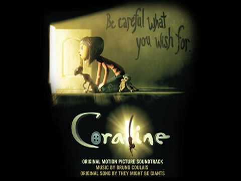 télécharger Générique – Coraline (Bruno Coulais – End Credits)