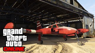 GTA 5 Online Update 1.16, Fake DNS Lobbies, & Police