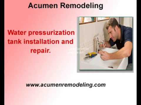 Plumbing Services | 410-869-9370
