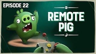 Piggy Tales - Diaľkové ovládanie