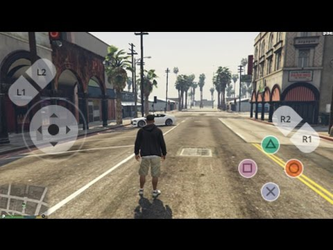 How to Download GTA 5 on Android No Survey! (Nice and Easy)