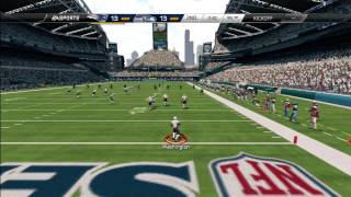Madden 25 :: Madden 25 Gameplay :: SNEAKIEST Player EVER