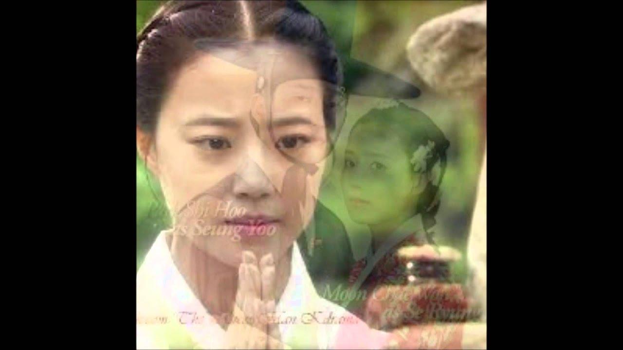 Moon Chae Won Park Shi Hoo Hookup