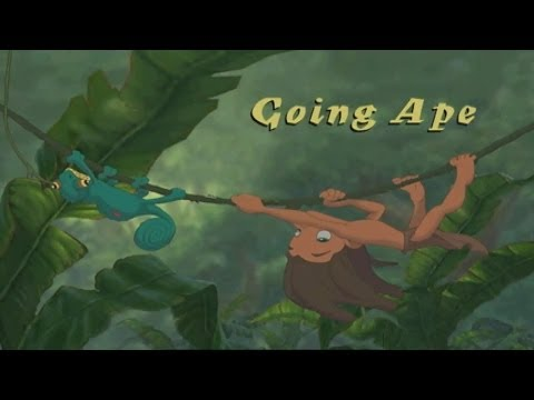 FARK.com: (9221345) The only Tarzan review you need to ...