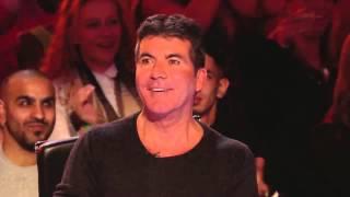 Abuela Baila Salsa En Show De Talentos